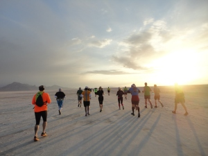 Salt Lake Marathon Salt Flats 100 2014 018