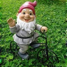 bike gnome