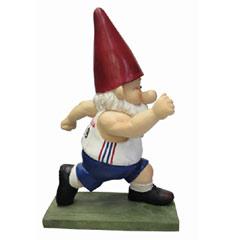 running gnome