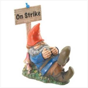 strike gnome
