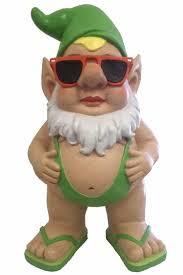 swim gnome