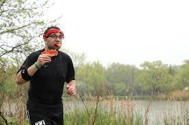 eat run