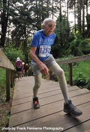 aging runners