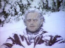 icy runner