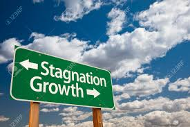 stagnation