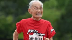 old-runner